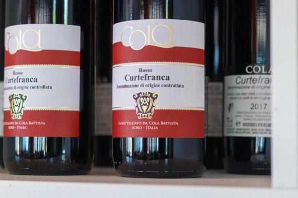 curtefranca